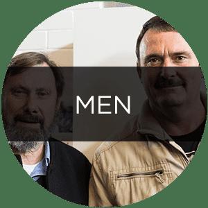 men-button