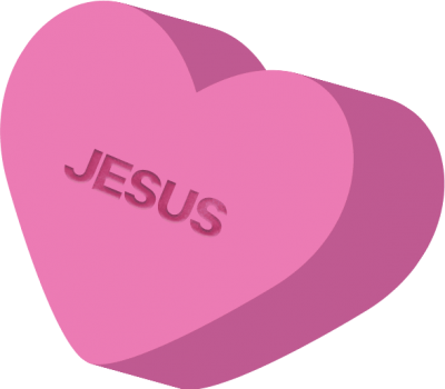 JesusHeart